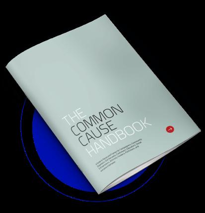 the common cause handbook resource