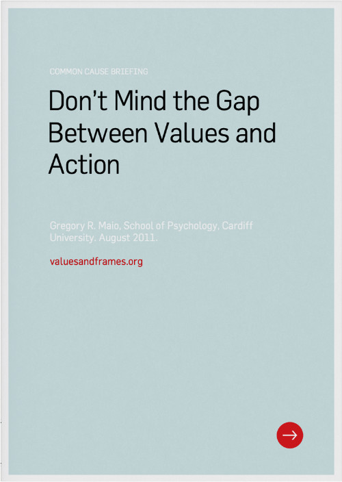 dont mind the gap resource