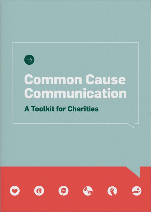 Toolkit Charities resource
